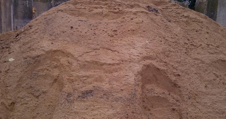 sprzedaż piasku